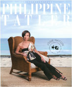 Philippinetatler March 2017 Cover