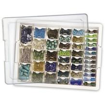 Bead Storage Solutions 45pc Assorted Bead Storage Tray Elizabeth Ward's