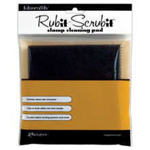 Rubit-Scrubit Stamp Cleaning Pad