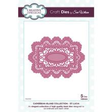 CED5203 - CARIBBEAN ISLAND COLLECTION - ST LUCIA