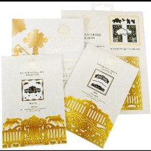 Create and Craft Couture Die Collection Enchanted Garden CC 142708