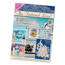 Tattered Lace Magazine - Tattered Lace Magazine #25