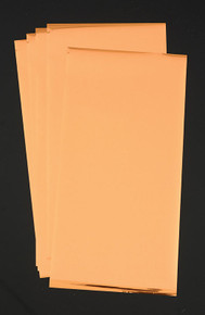 Deco Foil Copper for Paper & Fabric  - 5 Transfer Sheets - by Thermoweb