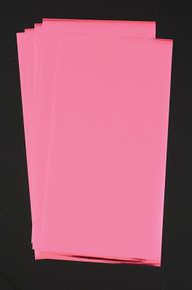 Deco Foil Pink Melon for Paper & Fabric  - 5 Transfer Sheets - by Thermoweb