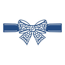 Tattered Lace - Parcel Bow die