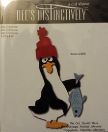Dee's Distinctively Die Dexter