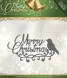 Precious Marieke Die-Merry Christmas Find It Trading