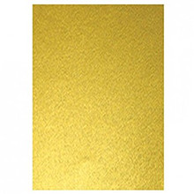 Hunkydory Centura Pearl Premium Cardstock - Old Gold - A4 Sheets 310gsm