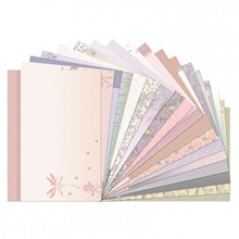 Hunkydory Crafts Midnight Fairies Inserts for Cards A4 Sheets 150gsm 18pc