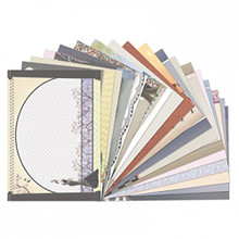 Hunkydory DECO DREAMS Inserts for Cards A4 Sheets 150gsm 18pc
