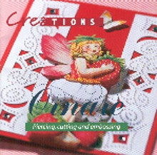 Ornare Piercing Cutting Embossing Booklet Paper 4406115