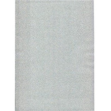 Glitterfoil Silver Self Adhesive - 2 Sheets - Glitzerfolie from Germany