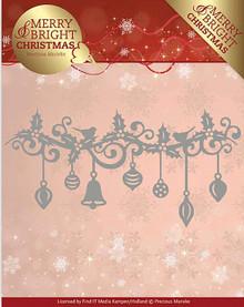 Precious Marieke Die Christmas Garland PM10128