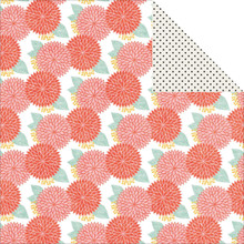 Something Wonderful Double-Sided Cardstock 12'X12'-Floral