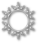 Popyystamps Snowflake Trinket Die 1569
