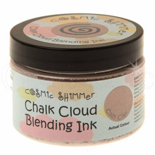 Cosmic Shimmer Chalk Cloud Blending Ink - Cozy Clay