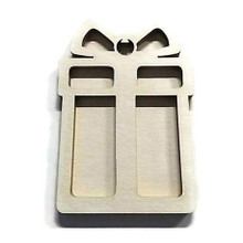 Filigranki Laser Cut Decorative Chipboards Shakerbox Gift