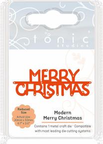 Tonic Studios - Mini Moments - Modern Merry Christmas - 1776e