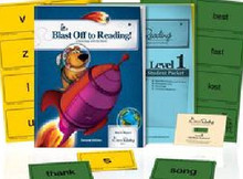 All About Reading Level 1 Student Packet 2nd Edition