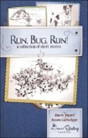 All About Reading Level 1, Volume 1 Run, Bug, Run!