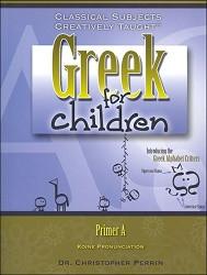 Greek for Children A Primer
