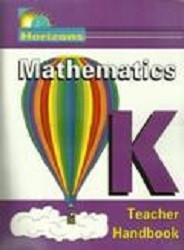 AML Math K Teacher