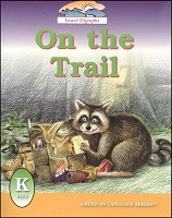 Reader 5 - On the Trail