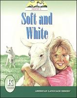Reader 3 - Soft and White