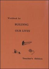 Building Our Lives Teacher
