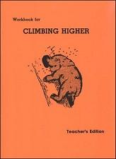 Climbing Higher Teacher