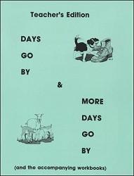 Days Go By/More Days Go By Teacher