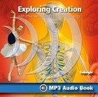 Apologia Exploring Creation with Human Anatomy and Physiology MP3 Audio CD