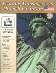 Learning Language Arts Through Literature - American Literature *3rd Edition*
