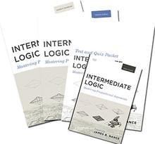 Intermediate Logic Package (3rd Ed)