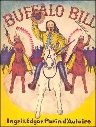 Buffalo Bill (D'Aulaire)