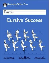 4th Grade - Cursive Success