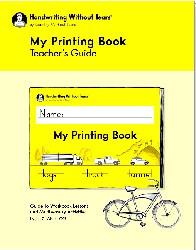 1st Grade Teacher's Guide