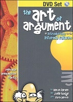 Art of Argument DVD