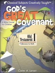 God's Great Covenant, OT 1 Student