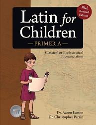 Latin for Children A Primer