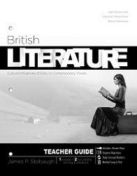 British Literature Teacher