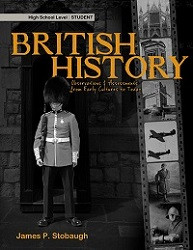 British History: Observations & Assessments from Early Cultures to Today Student