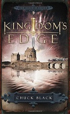 #3 Kingdom's Edge