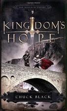 #2 Kingdom's Hope