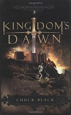 #1 Kingdom's Dawn