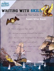 Writing with Skill Instructor Text Level 1