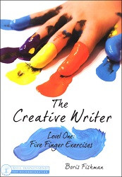 Creative Writer Level One: Five Finger Exercises