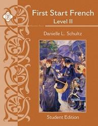 First Start French Level 2 Workbook