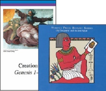 Old Testament and Ancient Egypt Enhanced Package