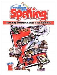 Reason for Spelling E